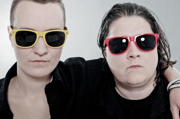 Die Berliner Band Zuckerklub